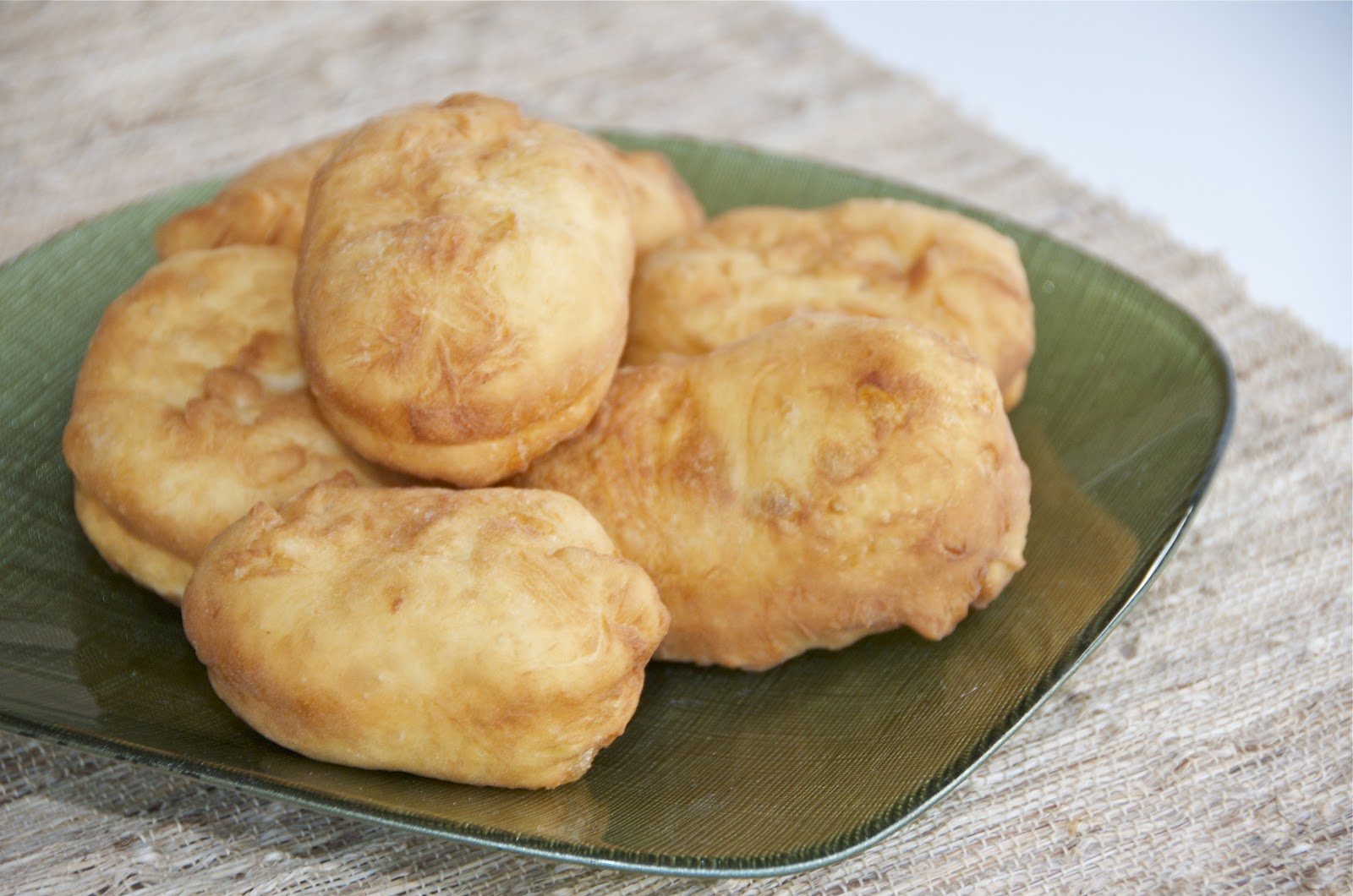 Russian potato piroshki delights of culinaria for Authentic russian cuisine