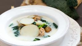 zuppa toscano