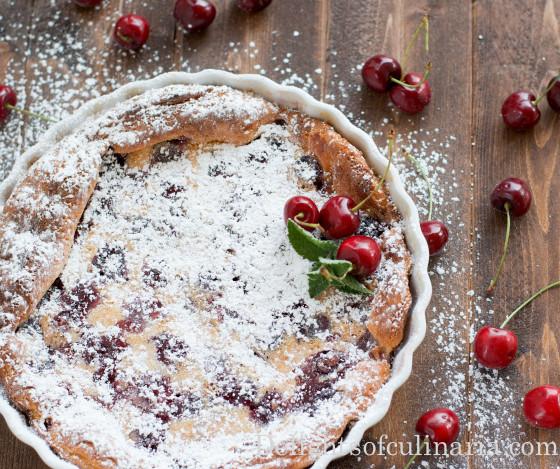 cherry clafouti-5