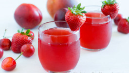 Fruit compote (kompot)-6