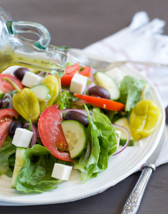 Greek salad-2