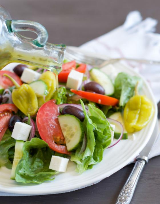 Greek salad-2