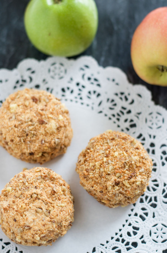 apple cake treats-6