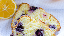 lemon blueberry bread-3